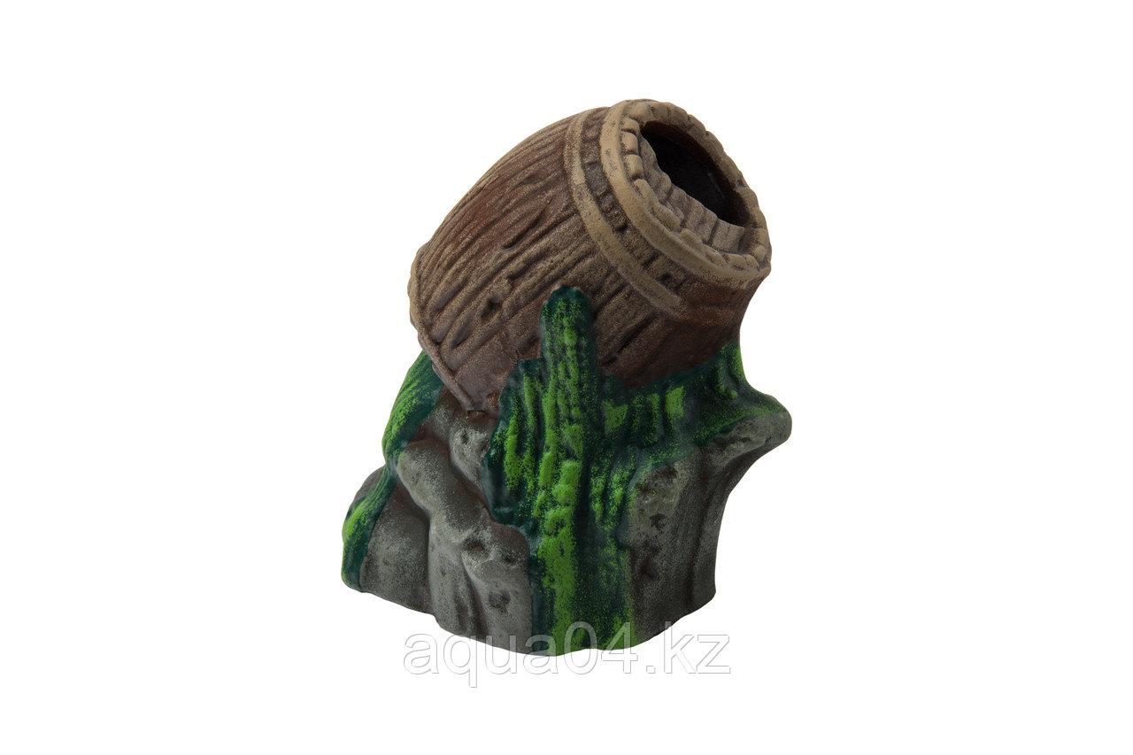 Бочка на камнях (ГротАква)