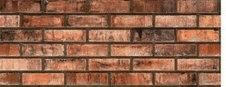 Панель фасадная STIROL (кирпич), фото 3