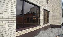 Фасадные термопанели STIROL клинкерные, фото 3