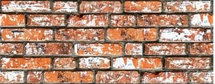Фасадные термопанели STIROL клинкерные, фото 2
