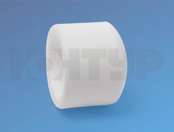 Заглушка для труб D75,90,110  PPR