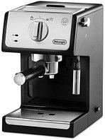 Кофеварка рожковая Delonghi ECP33.21, фото 2