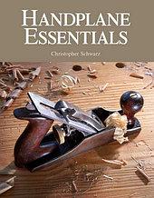 Книга *Handplane Essentials*