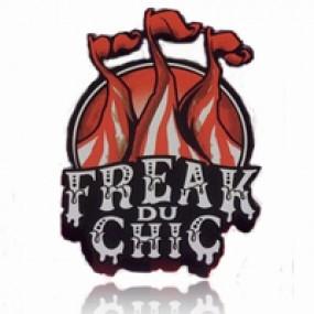 Коллекция Freak Du Chic/ Монстры в цирке