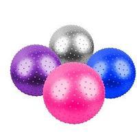 Мяч для фитнеса Fitball Hedgehog HG-0105 85см, фото 1