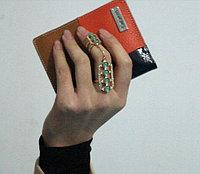 """Кольцо на палец """"Восточный нимф"""", фото 1"""