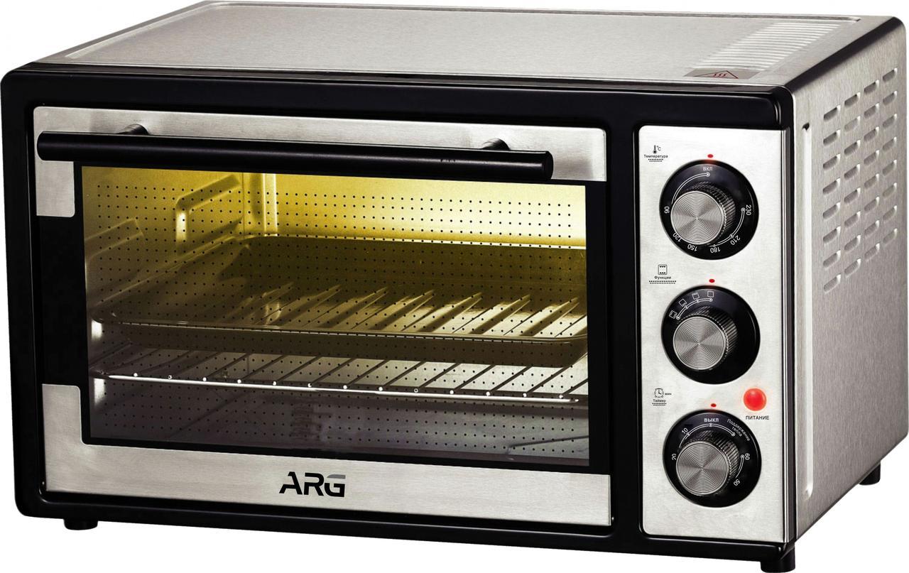 Мини печь ARG KWS 1530