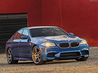 BMW 5 серия F10
