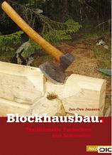 Книга *Blockhausbau*