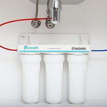 Тройной фильтр Ecosoft Standard, фото 3