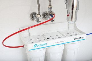 Тройной фильтр Ecosoft Standard, фото 2