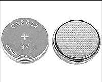 Батарейки CR2032 3B Powercell
