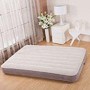 Полуторный надувной матрас 137х191х25см, Intex 64708 / 64102