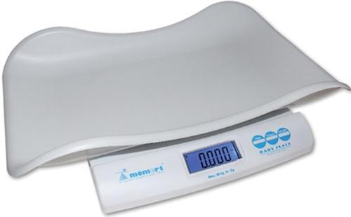 Детские весы со съемной платформой MOMERT 6475 Венгрия