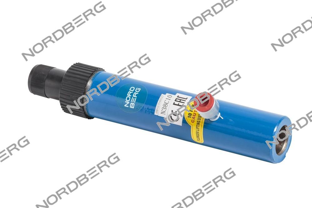 NORDBERG ЦИЛИНДР N38C10 гидравлический для растяжки