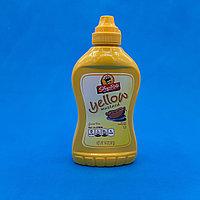 YELLOW mustard 397 гр соус для хотдогов (горчица)