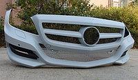 Обвес Lorinser дубликат на Mercedes-Benz CLS W218