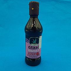 """Glazу Sweet"" Соус крем глазе сладкая малина 250 ml"