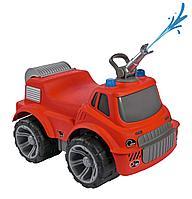 Машинка-каталка пожарная BIG Power Worker Maxi с водой, фото 1