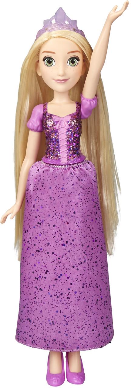 Hasbro Disney Princess Королевский блеск Кукла Принцесса Рапунцель