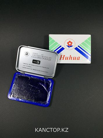 Штемпельная подушка Huhua №3, фото 2