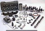 Запасные части на двигатель YANMAR-KUBOTA, фото 4