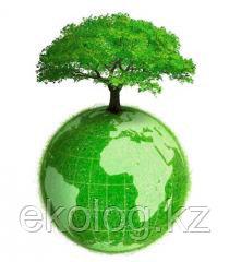 Полное экологическое обслуживание предприятий