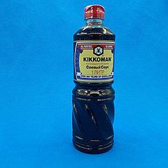 Kikkoman Соевой  соус  1 литр