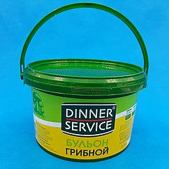 DINNER SERVICE/Бульон грибной 2 кг