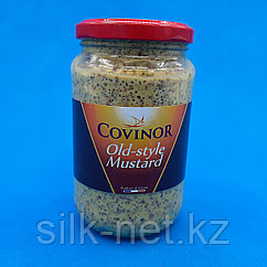 Covinor Mustard/ Горчица из цельных зерен (350 гр.)