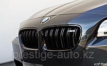Решетка радиатора BMW F10 M5 (ноздри)