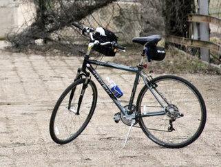 Российские велосипеды