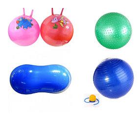 Мячи,Фитболы