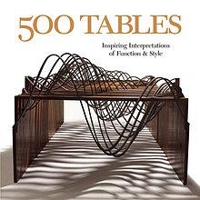 Книга *500 Tables*
