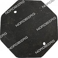 (NORDBERG) ОПЦИЯ НАСАДКА для подъемника металлическая (восьмигранная)