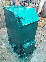 Отопительный котёл с водяными колосниками Teplobar 25 кВт