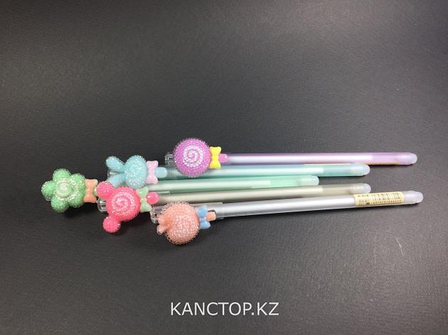 Ручки стирающиеся тонкие, фрукты 1, фото 2
