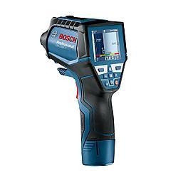 Термодетектор GIS 1000 C Professional в картонной коробке