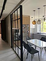 Перегородки в квартиру, фото 1