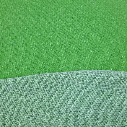 Ткань - 2х нитка футер 95хб5 люрекс 240 гр. 180 см. Турция, фото 2