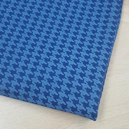 Турецкая ткань - 2х нитка футер 100 хб 220 гр 90 см., фото 2
