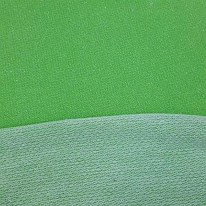 Турецкая ткань - 2х нитка футер с люрексом