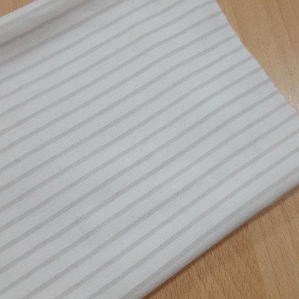 Турецкая ткань - 40.1 Пенье интерлок 180 гр 180 см, фото 2