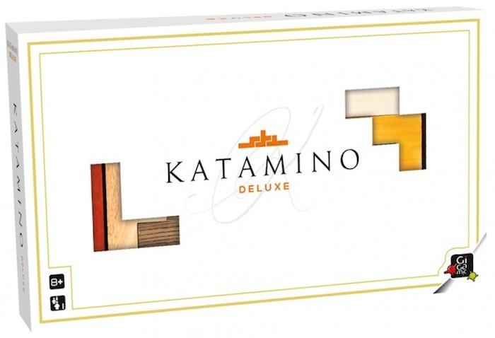 Катамино Делюкс (Katamino Lux)