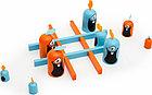 Настольная игра: Гобблет для детей (Gobblet gobblers), фото 3