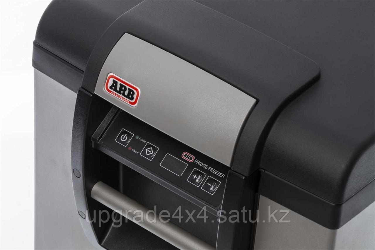 Автохолодильник ARB Fridge Freezer 60L черный - фото 4