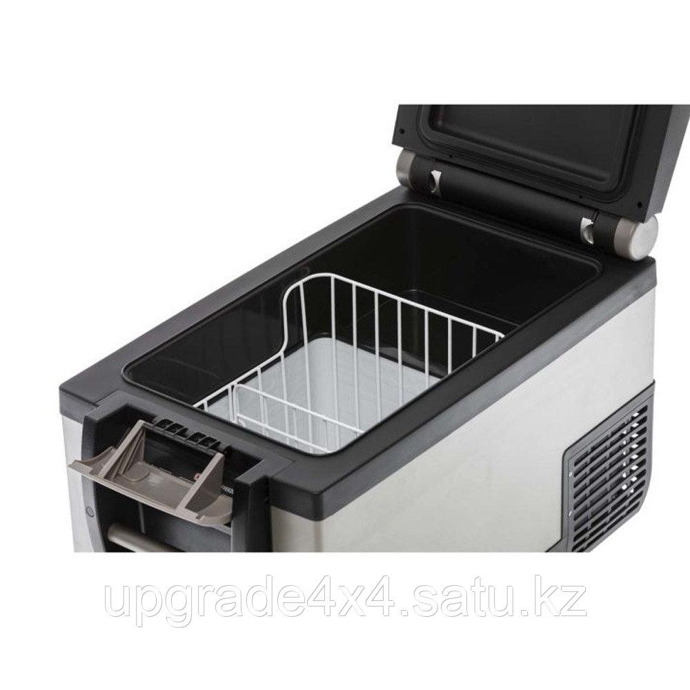 Автохолодильник ARB Fridge Freezer 60L черный - фото 6