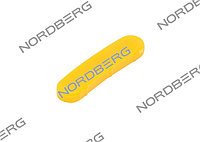 NORDBERG ОПЦИЯ ВСТАВКА C-54-8000007 (5509014) защитная продолговатая, пластик 4638