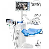 Planmeca Compact i Touch - стоматологическая установка с сенсорной панелью, фото 1