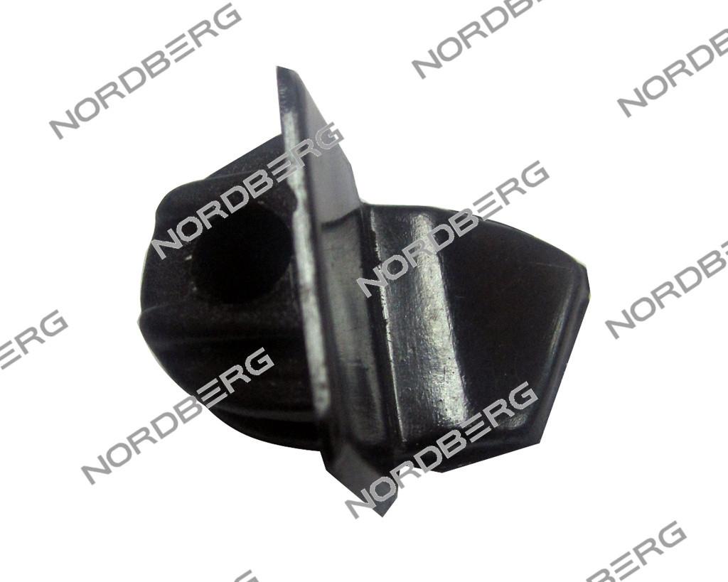 NORDBERG ОПЦИЯ ВСТАВКА (5509015) защитная (вместо ролика), пластик